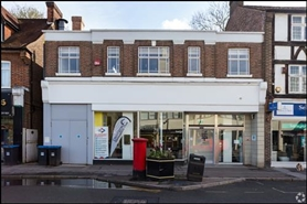 4,011 SF High Street Shop for Rent  |  46 - 48 Croydon Road, Caterham, CR3 6QB