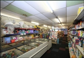 1,486 SF High Street Shop for Rent  |  35 Kingston Road, Portsmouth, PO2 7DP
