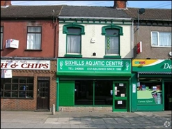 Find Shops In Grimsby