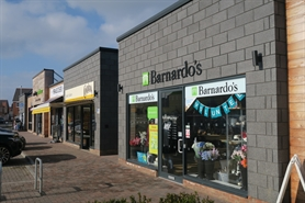 867 SF High Street Shop for Rent  |  Unit 6 Sandgate Park Shopping Centre, Stockton-on-Tees, TS17 5AA