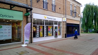 787 SF Shopping Centre Unit for Rent  |  Unit 23 St Marys Place Shopping Centre, Market Harborough, LE16 7DR