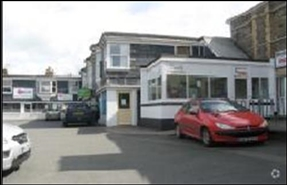 1,559 SF High Street Shop for Rent  |  Units 2-5, Morfa Hall, Newquay, TR7 1SG