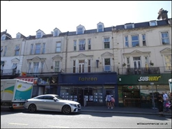 869 SF High Street Shop for Rent  |  170 Old Christchurch Road, Bournemouth, BH1 1NU