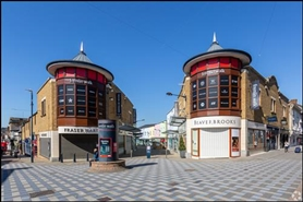 2,041 SF Shopping Centre Unit for Rent  |  Fremlin Walk Shopping Centre, Maidstone, ME14 1PS