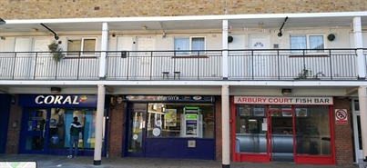 562 SF High Street Shop for Rent  |  41 Arbury Court, Cambridge, CB4 2JQ
