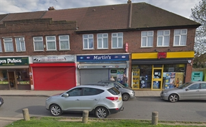 534 SF High Street Shop for Rent  |  197 Mays Lane, Barnet, EN5 2DY