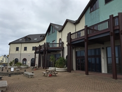 High Street Shop for Rent  |  Harbour House, Aberystwyth, SY23 1AS