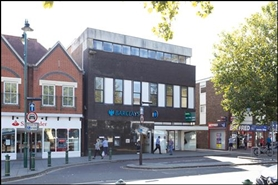 1,670 SF High Street Shop for Rent  |  63 - 65 High Street, Rayleigh, SS6 7EL