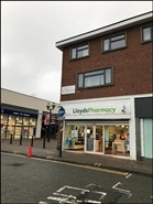 1,564 SF High Street Shop for Rent  |  290, 290 Lichfield Road, Mere Green, Sutton Coldfield, B74 2UG