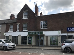 966 SF High Street Shop for Sale  |  13 Church Street, Staveley, S43 3TL