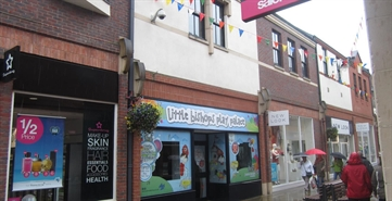 995 SF Shopping Centre Unit for Rent  |  Unit 19 Prince Bishops Shopping Centre, Durham, DH1 3UJ