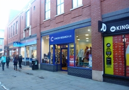 816 SF Shopping Centre Unit for Rent  |  Unit 40 Prince Bishops Shopping Centre, Durham, DH1 3UL