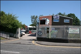 1,388 SF High Street Shop for Rent  |  36 Lanehead Road, Stoke On Trent, ST1 5PT