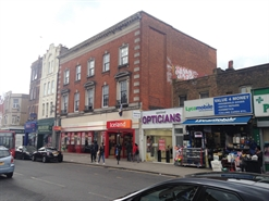 High Street Shop for Rent  |  First & Second Floors, 71-73 High Street, Harlesden, NW10 4NS