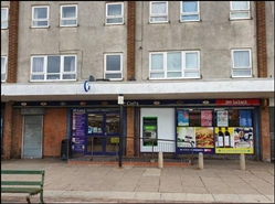1,698 SF High Street Shop for Rent  |  10 - 11 Wingate Parade, Grimsby, DN37 9DR