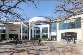 387 SF Shopping Centre Unit for Rent  |  Buttermarket Shopping Centre, Ipswich, IP1 1DT