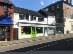 503 SF High Street Shop for Rent  |  5-7 Lower Kings Road, Berkhamsted, HP4 2AE