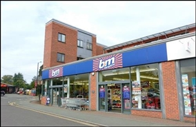 9,015 SF High Street Shop for Rent  |  Unit 3, Market Drayton, TF9 3EB