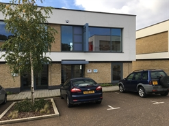 Out of Town Shop for Rent  |  Unit 3 Block D, Knowledge Gateway Nesfield Road, Colchester, CO4 3ZL