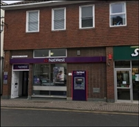 1,400 SF High Street Shop for Rent  |  3 Newbury Street, Wantage, OX12 8BU