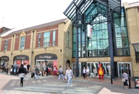 1,664 SF Shopping Centre Unit for Rent  |  15 Friargate Walk, St Georges Shopping Centre, Preston, PR1 2NQ