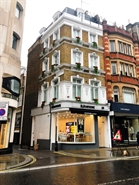 716 SF High Street Shop for Rent  |  26 Brook Street, London, W1K 5DQ