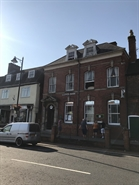 1,658 SF High Street Shop for Rent  |  4 the Terrace, Spilsby, PE23 5JR