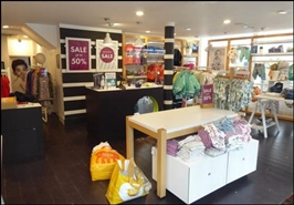 893 SF High Street Shop for Rent  |  64 High Street, Tunbridge Wells, TN1 1YB