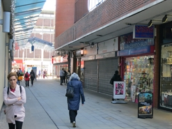 1,591 SF Shopping Centre Unit for Rent  |  28/30 The Mall, Bromley, BR1 1TS