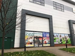 Retail Park Unit for Rent  |  Unit 5, Birmingham, B26 3EH