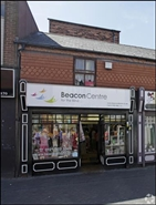 550 SF High Street Shop for Rent  |  23 Union Street, Wednesbury, WS10 7HD