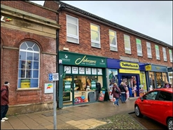 758 SF High Street Shop for Rent  |  119 High Street, Northallerton, DL7 8PQ