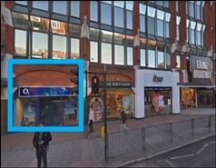 979 SF Shopping Centre Unit for Rent  |  Ealing Broadway Centre, London, W5 5JY