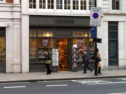 893 SF High Street Shop for Rent  |  314 High Holborn, London, WC1V 7BN