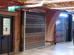 161 SF Shopping Centre Unit for Rent  |  Unit V16a, The Vaults, Bolton, BL1 2AL