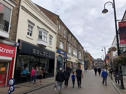 2,939 SF High Street Shop for Rent  |  38 Newgate Street, Bishop Auckland, DL14 7EG