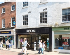 1,100 SF High Street Shop for Sale  |  40 The Shambles, Worcester, WR1 2RE