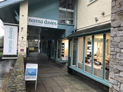 589 SF High Street Shop for Rent  |  Unit 2 Penny Lane, Cowbridge, CF71 7EG