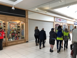 780 SF Shopping Centre Unit for Rent  |  Unit 21 The Shires Shopping Centre, Trowbridge, BA14 8AT