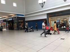 1,020 SF Shopping Centre Unit for Rent  |  Unit 37 The Shires Shopping Centre, Trowbridge, BA14 8AT