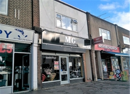 High Street Shop for Sale  |  75 PARK LANE, HORNCHURCH, RM11 1BH