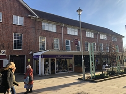 868 SF High Street Shop  |  13 Wigmores South, Welwyn Garden City, AL8 6PL