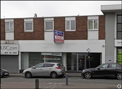 1,574 SF High Street Shop for Rent  |  24 Chester Road, Sutton Coldfield, B73 5DA