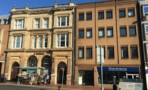 6,366 SF High Street Shop for Sale  |  11-16 Market Place, Reading, RG1 2EG