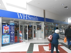 Shopping Centre Unit for Rent  |  Units A & B, 2 Brunel Centre, Bletchley, MK2 2HE