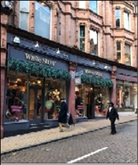 2,066 SF High Street Shop for Rent  |  Caxtongate, Birmingham, B2 5EE