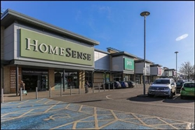15,037 SF Retail Park Unit for Rent  |  Unit 1, York, YO31 7UL