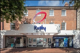 764 SF Shopping Centre Unit for Rent  |  Unit 3, Rugby Central Shopping Centre, Rugby, CV21 2RJ