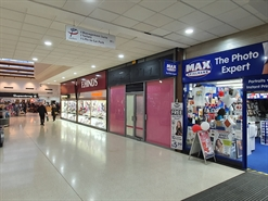 Shopping Centre Unit for Rent  |  14, The Pavilions Shopping Centre, Waltham Cross, EN8 7BZ