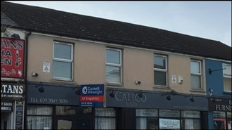 4,838 SF High Street Shop for Sale  |  71 - 73 City Road, Cardiff, CF24 3BL